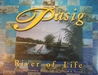 Pasig: River of Life (Water Series Trilogy, #2)