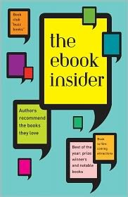 The eBook Insider by Knopf Doubleday Publishing ...