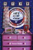 Life As We Knew It (The Last Survivors, #1)