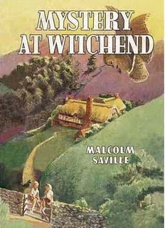 Mystery at Witchend by Malcolm Saville