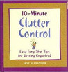 10-Minute Clutter Control: Easy Feng Shui Tips for Getting Organized