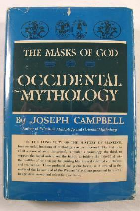 Occidental Mythology: The Masks of God 3