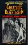 Creature From The Black Lagoon by Ramsey Campbell