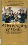 A Geography of poets: An anthology of the new poetry