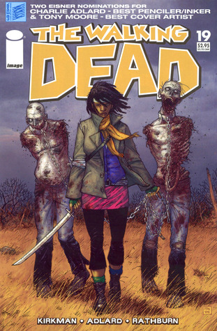 The Walking Dead, Issue #19 by Robert Kirkman