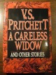 A Careless Widow and Other Stories by V.S. Pritchett