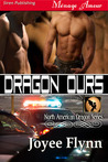 Dragon Ours (North American Dragon, #2)