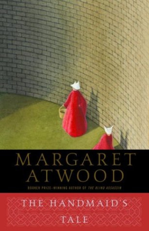 Book Review: The Handmaid's Tale by Margaret Atwood