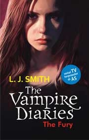 The Vampire Diaries 3: The Fury (The Vampire Diaries #3)