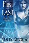 First and Last (The Magical Sword, #4)