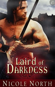 Laird of Darkness by Nicole North