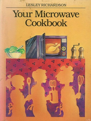 Your Microwave Cookbook