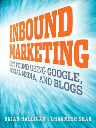 Inbound Marketing by Brian Halligan