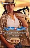 Roughneck Cowboy (Cartwright Siblings series #4)