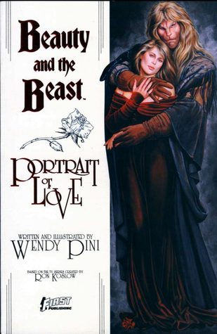 Beauty and the Beast by Wendy Pini