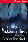 Spell of the Predator's Moon (Deadly Mates, #3)