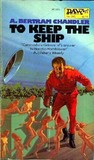 To Keep the Ship (John Grimes, #10)