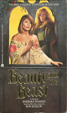 Beauty and the Beast by Barbara Hambly