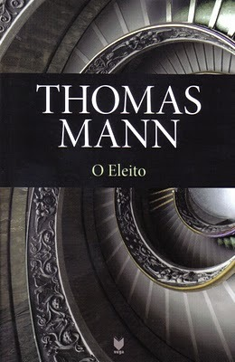 O Eleito by Thomas Mann