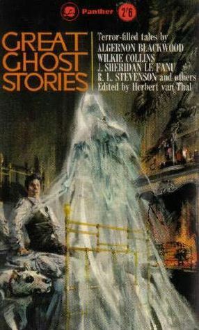 Great Ghost Stories by Herbert van Thal