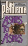 Ashes to Ashes (Ashton Ford, #1)