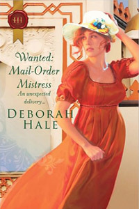 Wanted by Deborah Hale