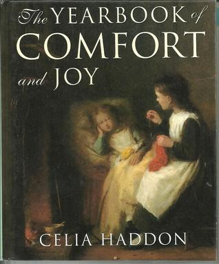 The Yearbook Of Comfort And Joy