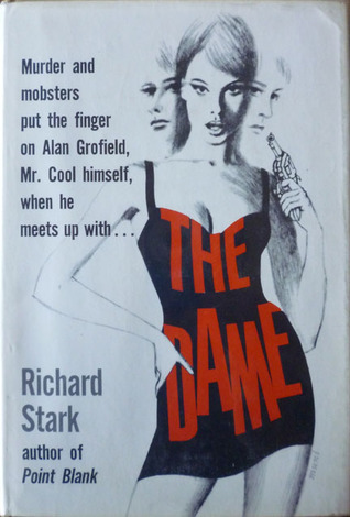 The Dame by Richard Stark