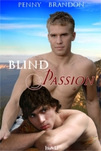 Blind Passion by Penny Brandon
