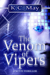 The Venom of Vipers by K.C. May