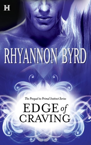 Edge of Craving by Rhyannon Byrd