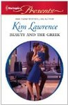 Beauty and the Greek by Kim Lawrence