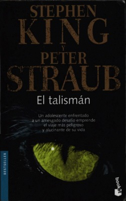 El talismán by Stephen King