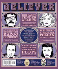 The Believer, Issue 77 by The Believer Magazine