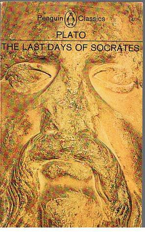 "a discussion of the socrates view of death in the phaedo crito and apology Apology, crito and phaedo of socrates quotes (showing 1-29 of 29) ""[w]e must not let it enter our minds that there may be no validity in argument."