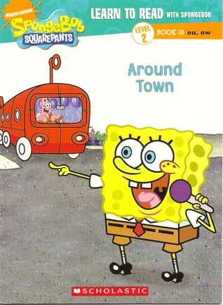 Around Town by Joelle Murphy