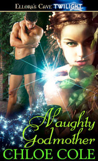 Naughty Godmother by Chloe Cole