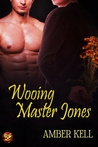 Wooing Master Jones by Amber Kell