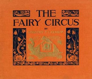 Cover: The Fairy Circus by Dorothy P. Lathrop