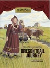 Clara Morgan and the Oregon Trail Journey