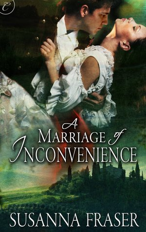 A Marriage of Inconvenience by Susanna Fraser