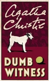 Dumb Witness (Hercule Poirot, #16)
