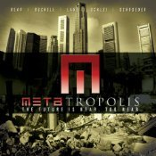 METAtropolis Free Story by Jay Lake