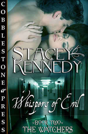 Whispers of Evil (The Watchers, #2)