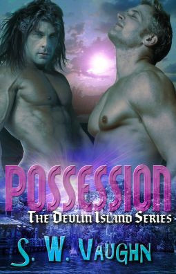 Possession by S.W. Vaughn
