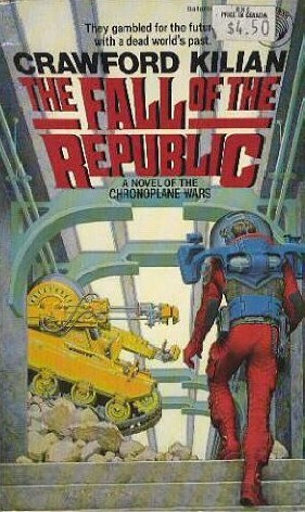 The Fall of the Republic Chronoplane Wars 2