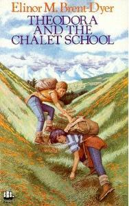 Theodora and the Chalet School by Elinor M. Brent-Dyer