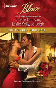 Not Another Blind Date... by Janelle Denison