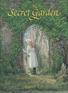 The Secret Garden by Frances Hodgson Burnett