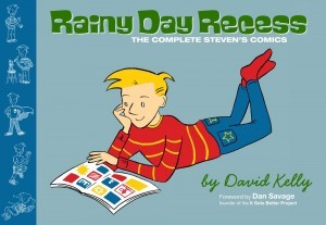 Rainy Day Recess by Dan Savage